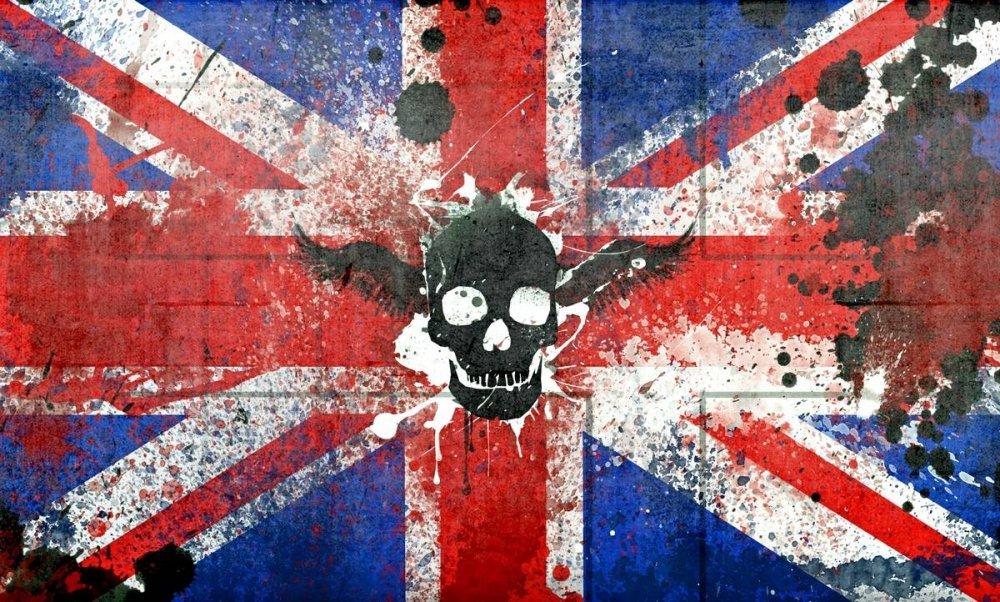 Обратная сторона Британии: шокирующие факты об англосаксах