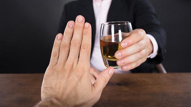 Что произойдет с вами после полного отказа от алкоголя