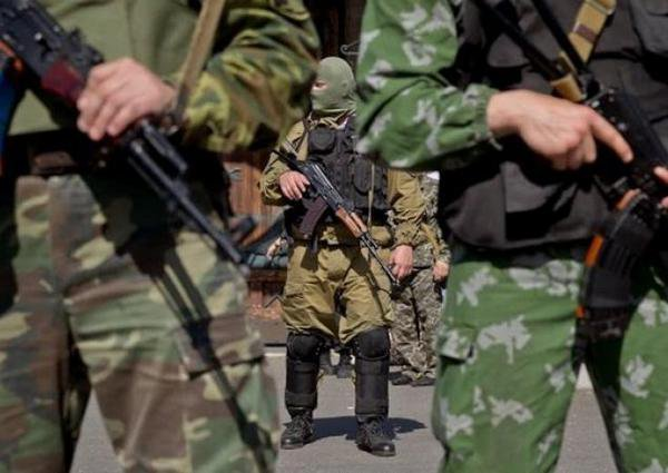 ЛНР и ДНР обменяются с Украиной пленными по формуле «618 на 47»