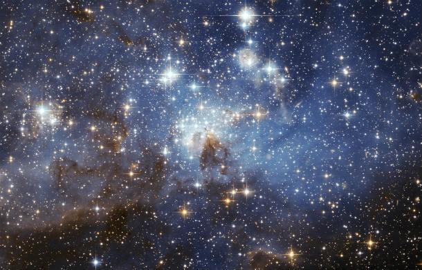Чего ещё мы не знали о нашей Вселенной
