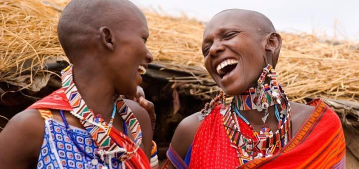 Как итальянцы африканцев сельхозу учили
