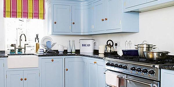 голубые кухни-12