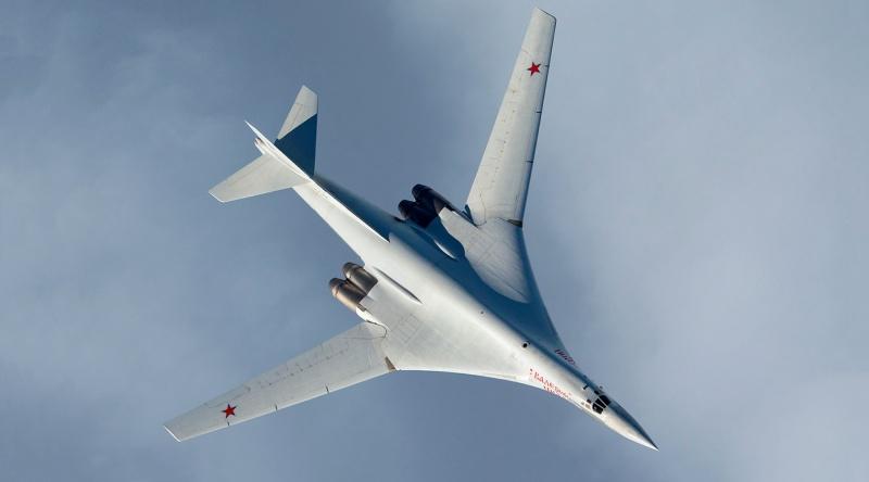 Гений неба: как Минобороны России возрождает производство легендарного бомбардировщика Ту-160