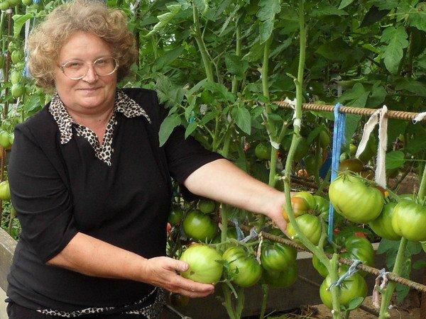 Огородные советы от Наталии …