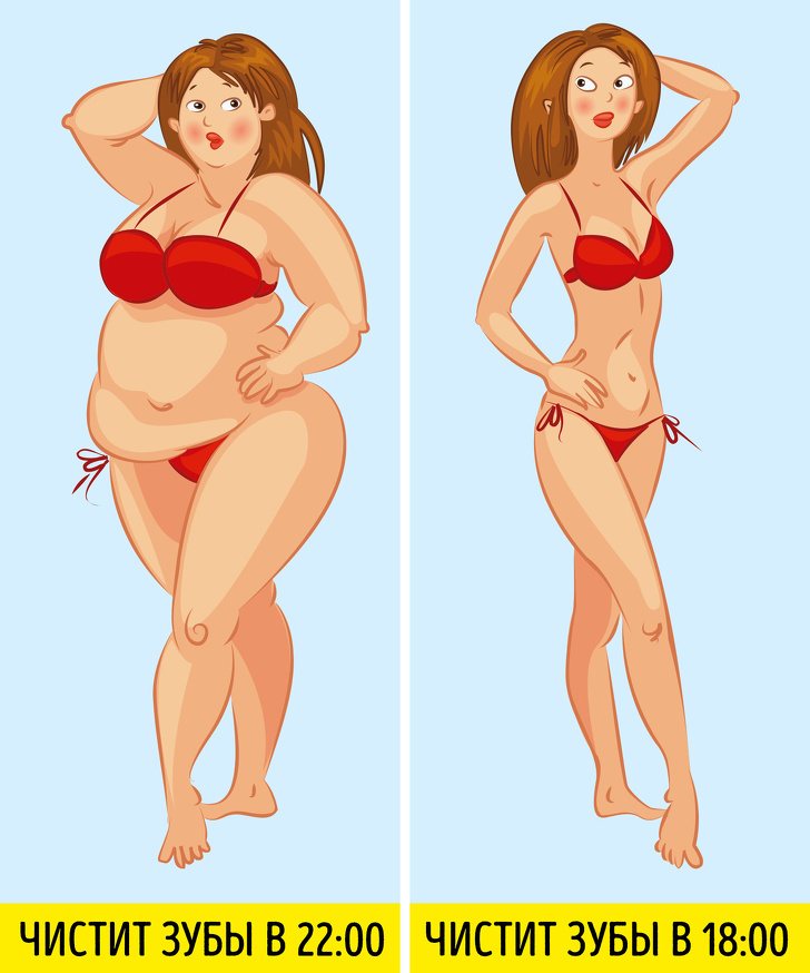 Люди из сети поделились странными способами похудеть для тех, кто не хочет мучить себя диетами