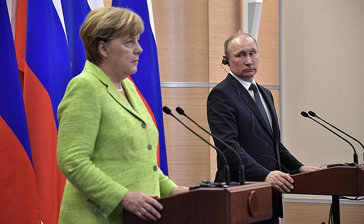 Надежды Украины на Европу ис…