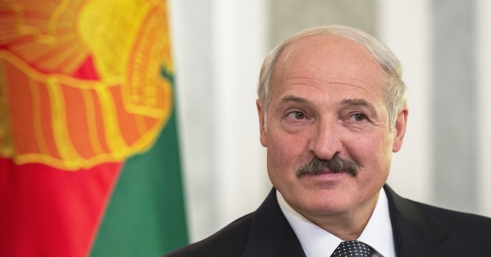 Белоруссия отказалась признавать газовый долг перед Россией