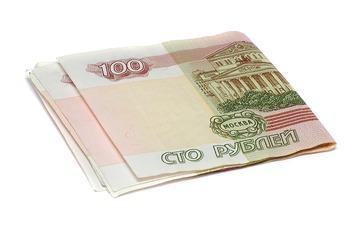 Шувалов уронил рубль