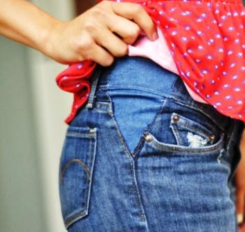 На заметку — 15 трюков с одеждой, которые вернут вещам былой вид за считанные минуты