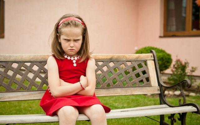 Детская обида – как бороться с повышенной обидчивостью ребенка?