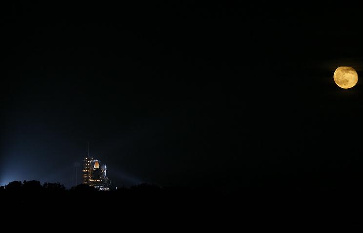 Российские ученые испытают технологии добычи водорода и гелия на Луне