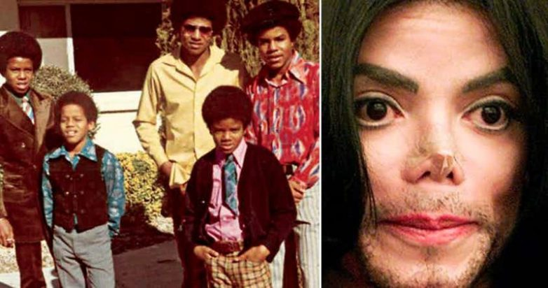 Факты о семье Джексонов