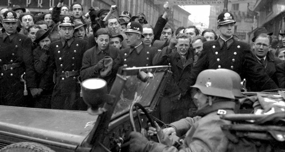 Почему чехи сдались Гитлеру без боя