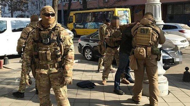 Последние новости Украины се…