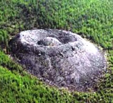 7 происшествий, которые делают Землю чертовски загадочным местом