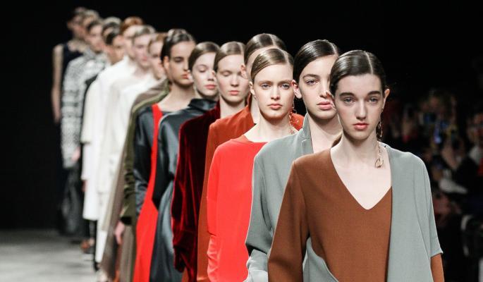 Юлия Фроузен, стилист: Мода …