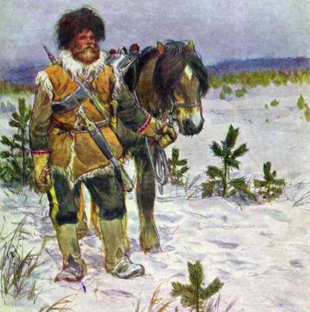 Сибирская Русь — настоящая история Сибири