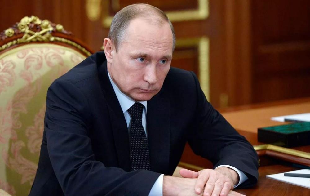 Итоги года в России глазами американца
