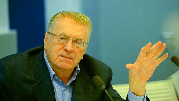 Иностранцы: «И пусть кто-нибудь после этого скажет, что Жириновский не пророк!»