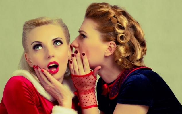 Язык твой – враг твой или «Почему иногда лучше жевать, чем говорить»