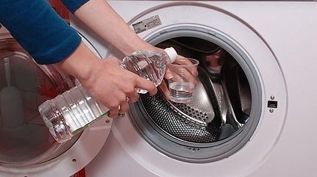 Как устранить плесень в стиральной машине, и будет она как новая
