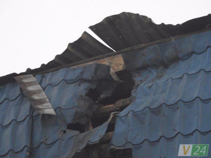 Погребинский: Следующий раз стрелять будут по консульству в Киеве