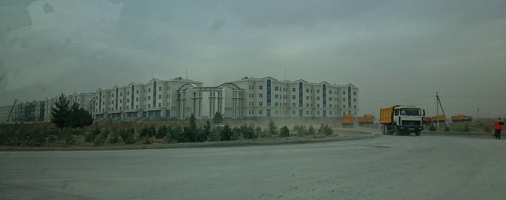 Ashgabat19 Ашхабад сегодня