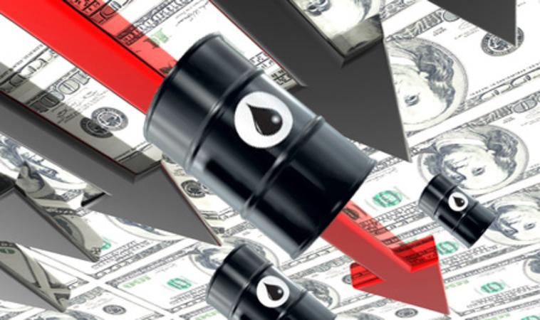 Минфин РФ прогнозирует падение цен на нефть до $40 за баррель