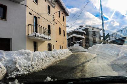 Переехавший в трейлер из страха перед землетрясениями итальянец умер от инфаркта