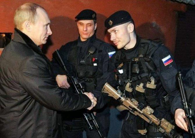 """План Путина, или Два способа """"варки лягушки"""""""