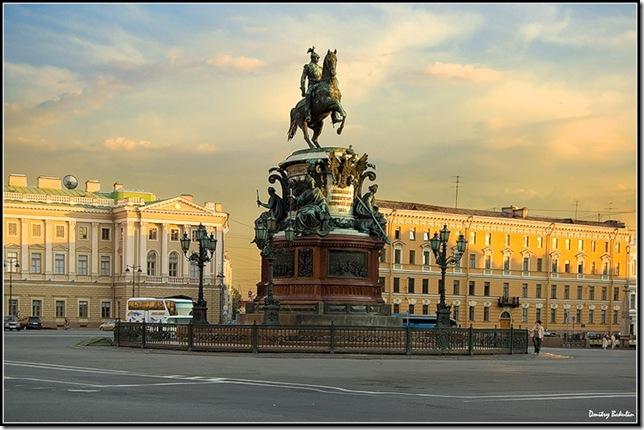 Исторические размышления о Николае I