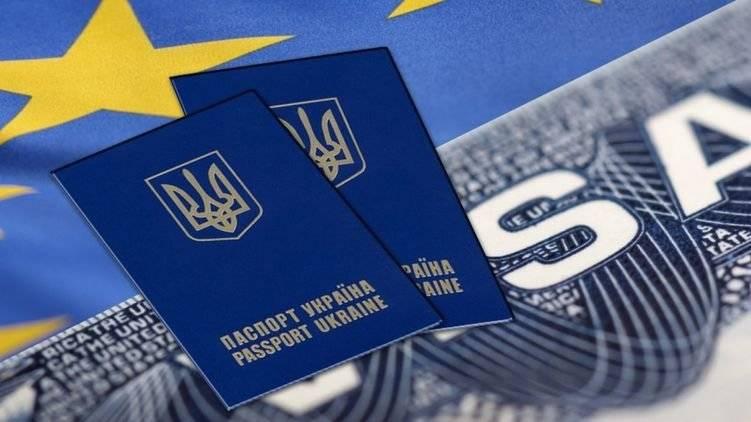 Безвизовое счастье Украины подошло к концу