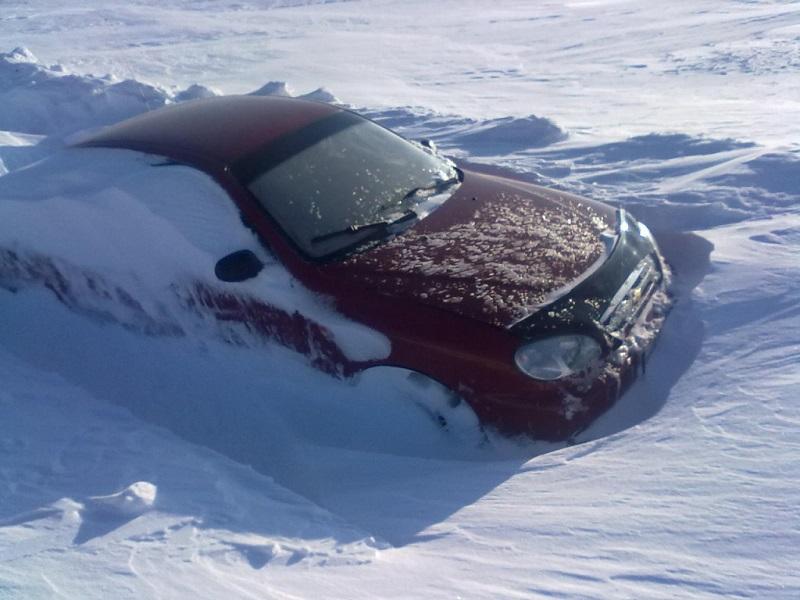 7 полезных хитростей для автомобилистов, с которыми зима не страшна!