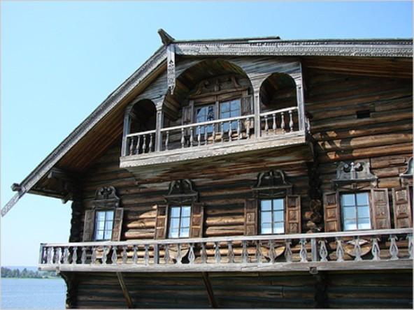Удивительный мир балконов сайт для любознательных.