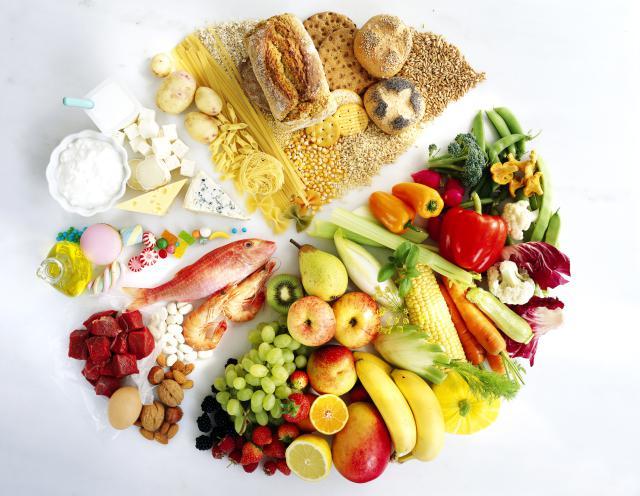 Сбалансированная белковая диета, без вреда для здоровья!