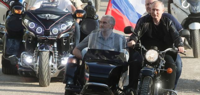 Украинский генерал рассказал, как Путин унизил Украину