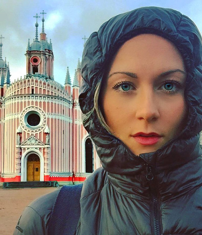 27-Year-Old Woman To Become First Female Ever To Visit Every Country On Earth
