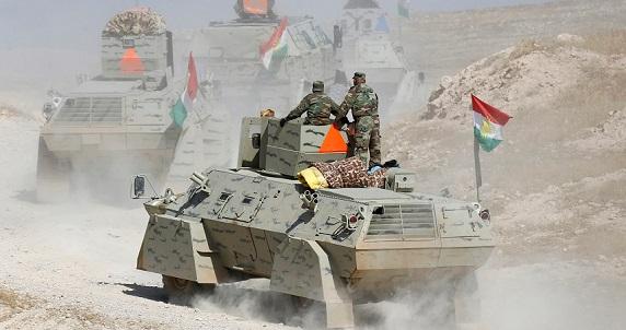 Иракская армия взяла под контроль ряд кварталов взападном Мосуле
