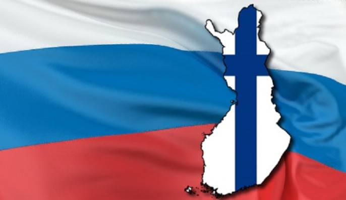 Финляндия – государство, появившееся исключительно благодаря России