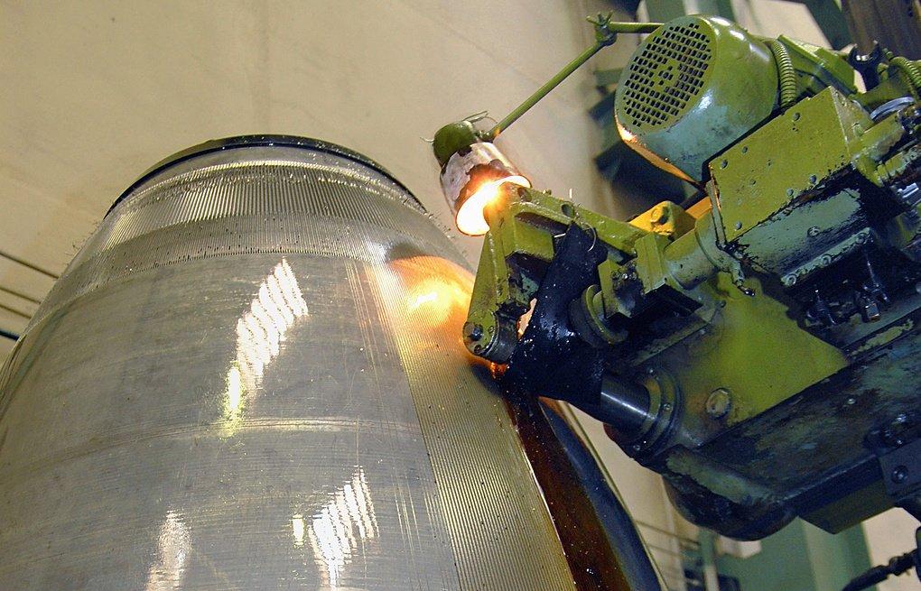 В двигателях ракеты «Ангара» был обнаружен редкий дефект