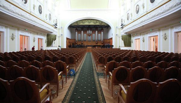 Победитель ХV Международного конкурса им Чайковского получит $130 тыс