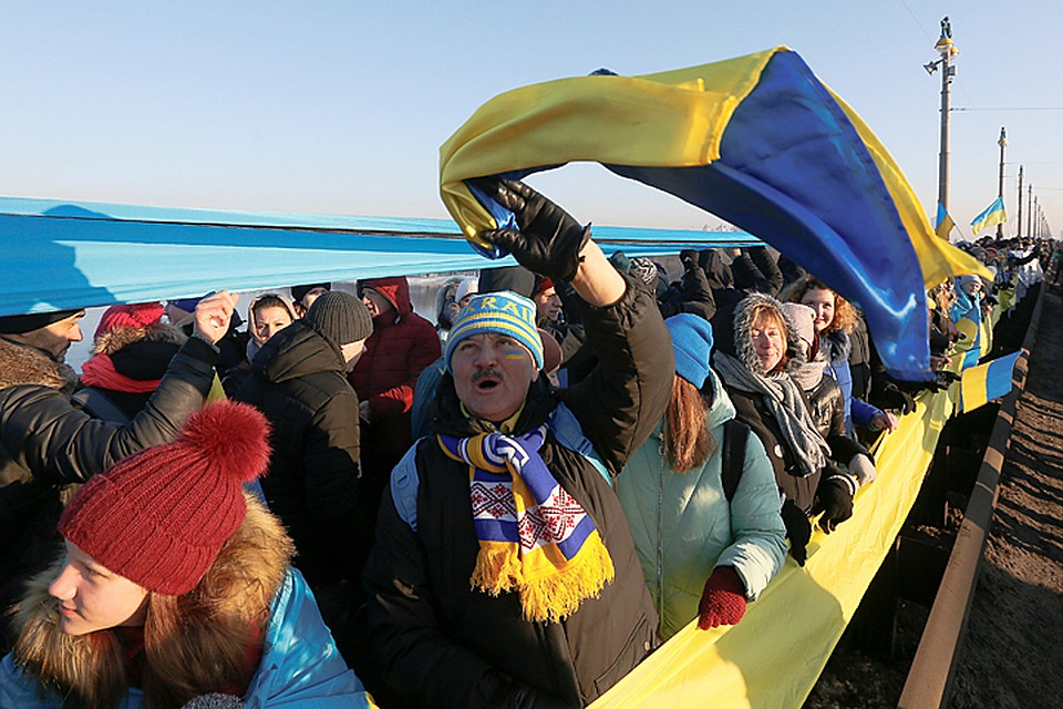 Записки киевлянки: Предвыборная Украина — это соревнование в ненависти к России