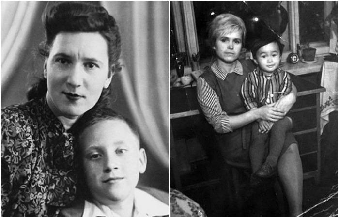 Кем были мамы знаменитых русских поэтов: Их судьбы и фотографии