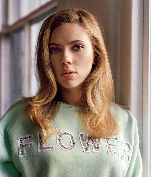 Scarlett Johansson HQ Photo #4 - #WhoIsTheBest?
