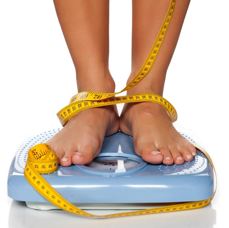 Почему же бывает так сложно сбросить вес