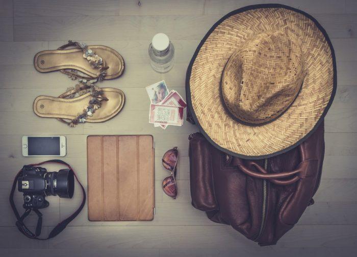7 вещей, отсутствие которых создает проблемы в путешествиях