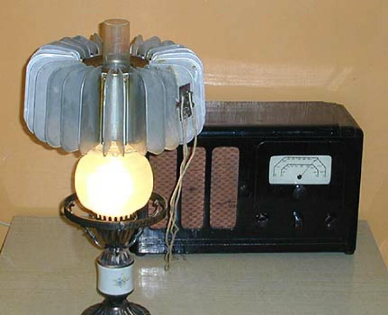 Картинки по запросу термоэлектрический генератор
