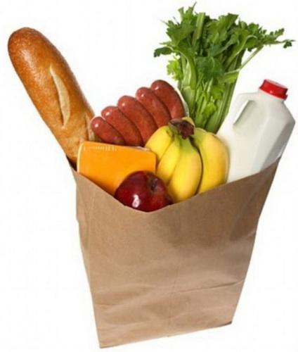 Ложные сведения на этикетках продуктов питания....