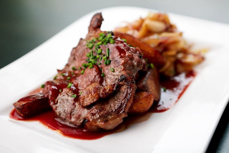 соус к мясу армянский