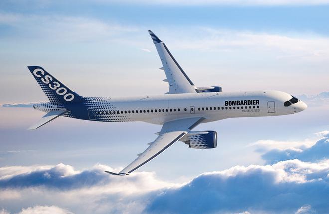 AVIATION WEEK: новое поколение в воздухе
